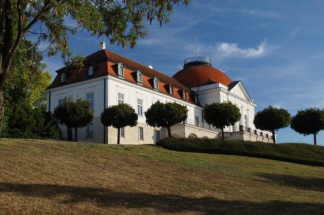 Immobilienmakler Marbach